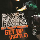 Get Up (Rattle) Lyrics Bingo Players