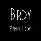 Skinny Love (Single) Lyrics Birdy