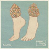 Shuffle (Single) Lyrics Bombay Bicycle Club