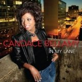 Expect Lyrics Candace Bellamy