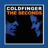 The Seconds Lyrics Coldfinger