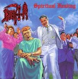 Spiritual Healing Lyrics Death