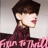 Fixin To Thrill Lyrics Dragonette