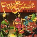 Note Worker Lyrics Frank Gambale