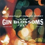 Congratulations I'm Sorry Lyrics Gin Blossoms
