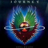 Evolution Lyrics Journey