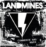 Commerce And Marx Lyrics Landmines
