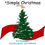 A Simple Christmas Lyrics Rik Pfenninger