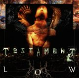 Low Lyrics Testament