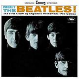 Meet The Beatles! Lyrics The Beatles