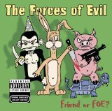 Because We Care... Lyrics The Forces Of Evil