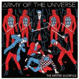 The Hipster Sacrifice Lyrics Army of the Universe