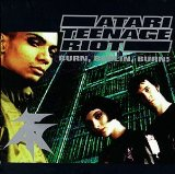 Burn, Berlin, Burn! Lyrics Atari Teenage Riot