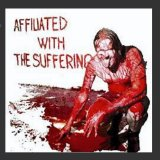 Affiliated With The Suffering Lyrics Blood Red Throne