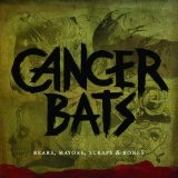 Bears Mayors Scraps And Bones Lyrics Cancer Bats