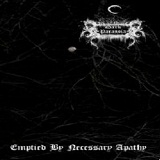 Emptied By Necessary Apathy Lyrics Dark Paranoia