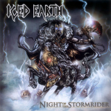 Night of the Stormrider Lyrics Iced Earth