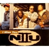 I Miss You (Single) Lyrics N II U
