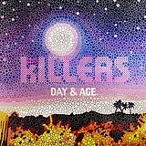 Day & Age Lyrics The Killers