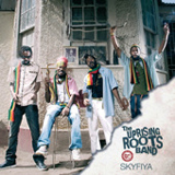 Skyfiya Lyrics The Uprising Roots