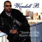 Save a Little Room for Me I'm Coming Home for Christmas Lyrics Wendell B