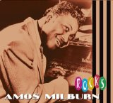 Amos Milburn Rocks Lyrics Amos Milburn