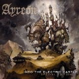 Into The Electric Castle Lyrics Ayreon