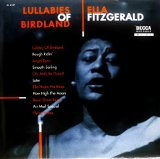 Lullabies of Birdland Lyrics Ella Fitzgerald