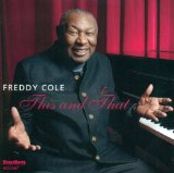 This & That Lyrics Freddy Cole