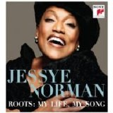 Roots: My Life, My Song Lyrics Jessye Norman