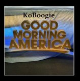 Good Morning America Lyrics KoBoogie