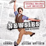 Miscellaneous Lyrics Newsies