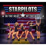 In The Heat Of The Night Lyrics Star Pilots