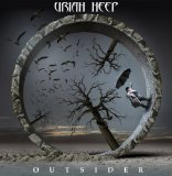 Outsider  Lyrics Uriah Heep