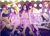 Wonder Party (EP) Lyrics Wonder Girls
