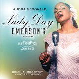 Lady Day at Emerson's Bar and Grill Lyrics Audra McDonald