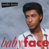Tender Lover Lyrics BABYFACE