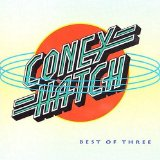 Best of Three Lyrics Coney Hatch