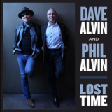 Lost Time Lyrics Dave Alvin & Phil Alvin