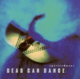 Spiritchaser Lyrics Dead Can Dance