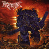 Massive Killing Capacity Lyrics Dismember