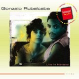 Live In Habana Lyrics Gonzalo Rubalcaba