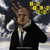 Before The Turbulence Lyrics Ian Gillan