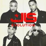 Evolution Lyrics JLS