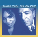 Ten New Songs Lyrics Leonard Cohen