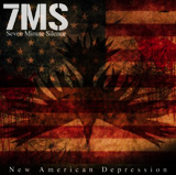 New American Depression (EP) Lyrics Seven Minute Silence