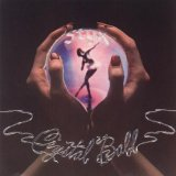 Crystal Ball Lyrics Styx