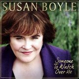 Someone To Watch Over Me Lyrics Susan Boyle
