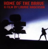 Home Brave Lyrics Anderson Laurie