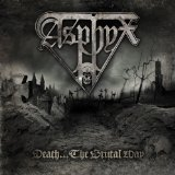Death...The Brutal Way Lyrics Asphyx